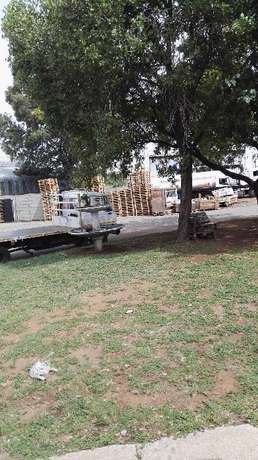 Pallets for sale including delivery!!! Best quality!!! East Rand - image 6