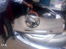Dash board for nze for sell