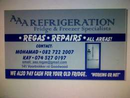Reliable Refrigeration