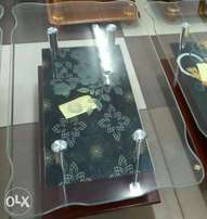 Ksh 3800. Tempered glass coffee tables