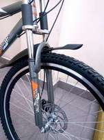 Rocky mountain excellent sports bike