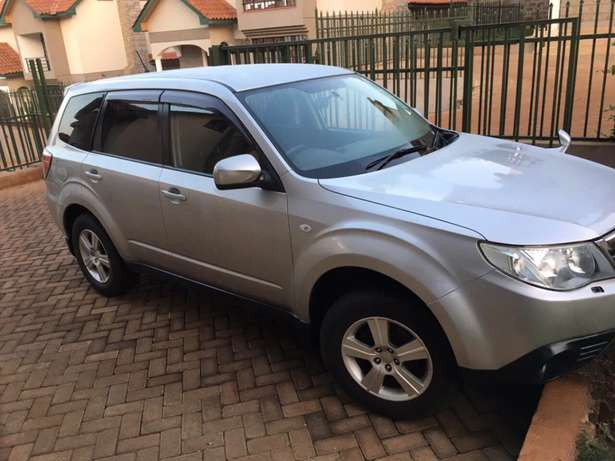 Subaru Forester for sale Kenyatta - image 1