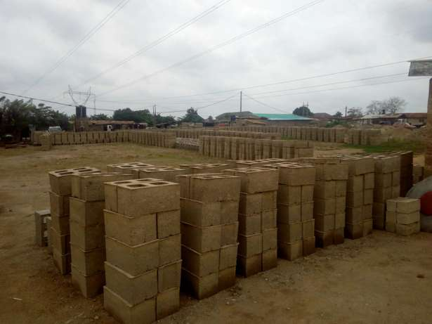 Block industry buy strong block at affordable price Osogbo - image 3