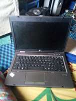 HP laptop core i5