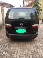 Very clean registered Hyundai space bus