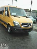 Tokunbo 2014/15 Mercedes Benz Sprinter