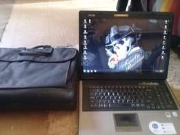 Asus laptop for sale in good condition