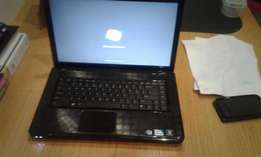 Dell Ispiron Laptop