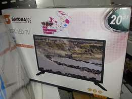 "Brand new 20""inch sayona tv"
