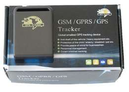 Live GPS Tracking - No Monthly Fees!