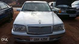 C200 for grabs 5.5m