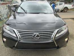 Extremely Clean Lexus RX350,011 Tokunbo
