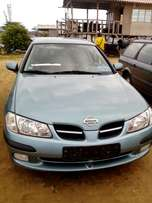 Quick Sales Just Arrive Nissan Almera