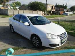 Jetta 5 to swop only