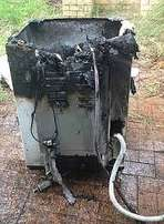 WANTED - Broken Washing Machines and Tumble Dryers