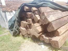 Sudan Teek Wood on sale in Mombasa