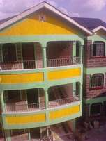 To let in Section 58 Nakuru A 2 Bedroom Executive Apartment