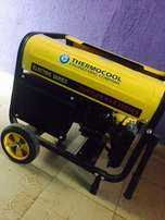 Haier thermocool hustler generator for sale,new and very clean
