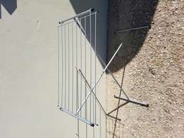 Wire clothes dry rack (new)