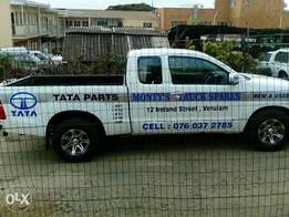 Tata 713 Spares (New and Used)