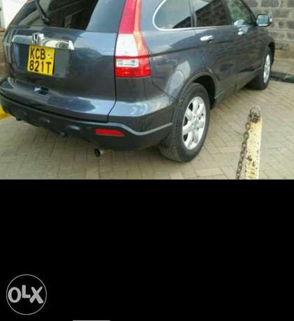Honda CRV For Sale Ruiru - image 5