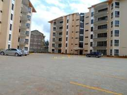 Apt 3bd all ensuite dsq pool gym Borehole Gen Lift to let kileleshwa