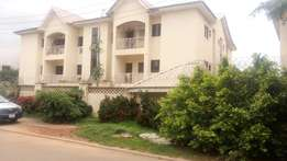 6units 3 bedroom flat with bq at Garki II, Abuja FOR SALE