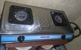 Bruhm Gas cooker on quick sale