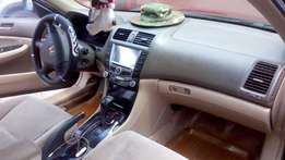 Nigerian used honda accord for sale in ph