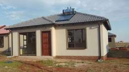 New Houses for sale ( Benoni , Gauteng East )