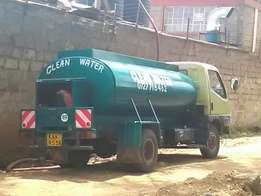 Clean water services