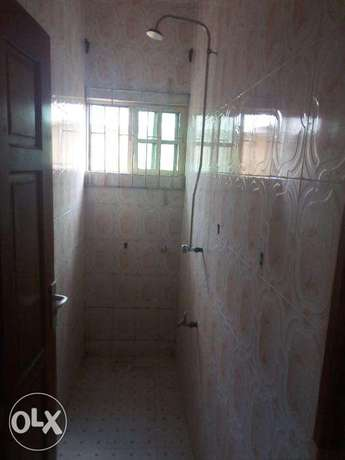 Renovated 3 bedroom flat all tiles floor PVC ceiling at Baruwa Ipaja Alimosho - image 4