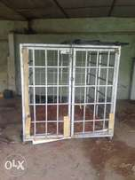 very strong 5 feet Dog cage for urgent sale