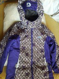Термо куртка на девочку Lassie by Reima размер 122 d93441f0d2ff3