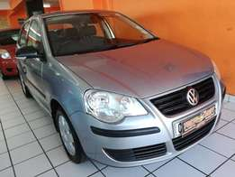 2006 Volkswagen Polo 1.4 Trendline Immaculate Condition!!