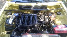 2.1 16v golf to sell or swop