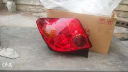 2x toyota tail lights brand new
