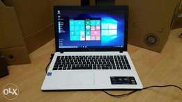 Asus core i3 4gb 500gb with warranty