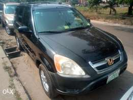 Honda CRV 08 for sale