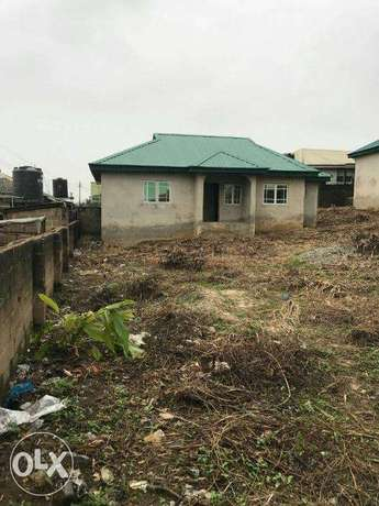 Three Bedroom flat all room ensuite at Asese[Glo area] Lagos Mainland - image 4