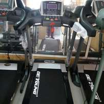 Imported Deyoung plain 2hp treadmill