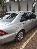 Mercedes Benz C270 CDI for sale