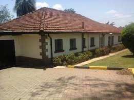 Lovely 4 bedroom bungalow.