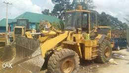 Used Payloader 966 For Sale In Port Harcourt