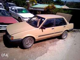 Toyota corolla 1.6 chisel for sale (AUTO)