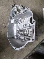 nissan sentra gearbox