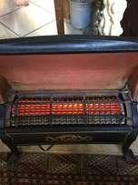 Wow 1930 copper heater in working order