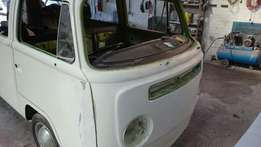 Looking for vw combi we sell full restored or as a restoration project