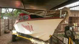 Baronet boat for sale