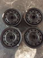 13s rims ford bantam